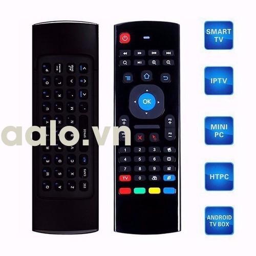 Chuột bay kiêm bàn phím MX3-aalo.vn
